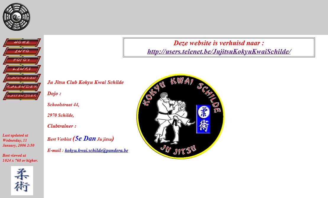 Ju-Jitsu-club Schilde